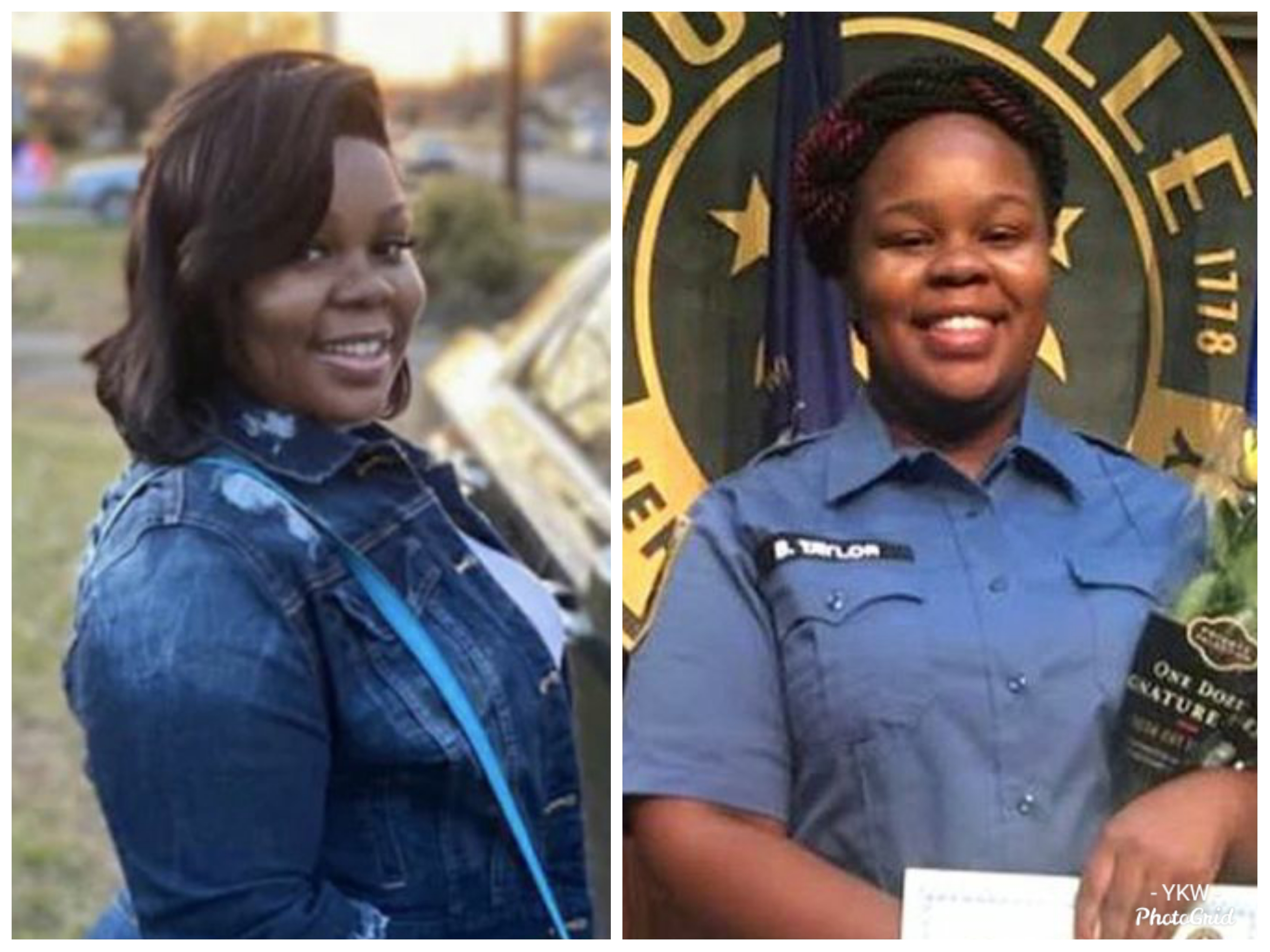 breonna taylor killed by police - photo #9